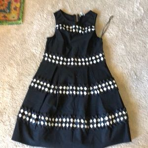 Francescas June and Ivy Dress